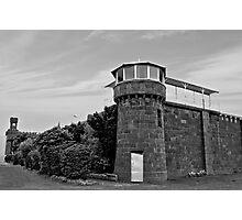 Pentridge Guard Tower Photographic Print