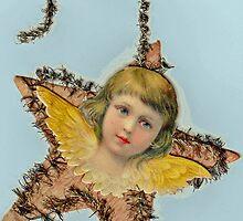 angel by Lynne Prestebak