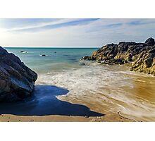 Ocean Breeze Photographic Print