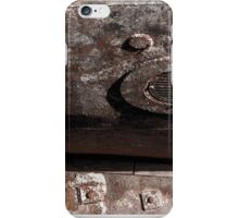 Work NOT @ OLP 13 iPhone Case/Skin