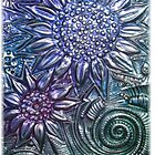 Sun...flowering - Card by MelDavies