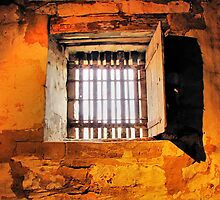 A Prisoners View  by Stephen Ruane