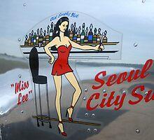 Seoul City Sue by Karl R. Martin