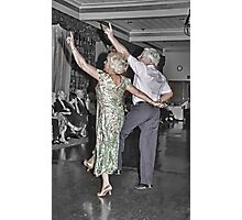Saturday Night Fever at The Tea Dance Photographic Print