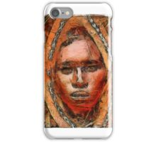 Tribal Past iPhone Case/Skin