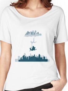 Bioshock Infinite  Women's Relaxed Fit T-Shirt