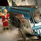 All Aboard The Holiday Express! by MagicalDecor