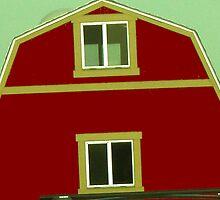Barn on the Run! 02 by Dayonda