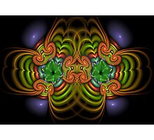 Fractal 40 Photographic Print