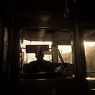 Densha Otoko (Train Man) by bodhilens