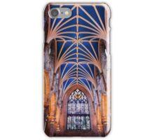 Heavens Ceiling iPhone Case/Skin
