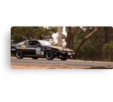 Classic Adelaide Car Rally  Canvas Print