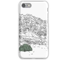 Travelers Soul iPhone Case/Skin