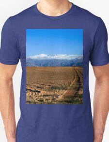 an inspiring Grenada landscape T-Shirt