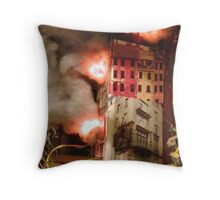 America the Beautiful 1 Throw Pillow