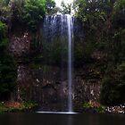 Mila Mila Falls by Ryan Pedlow