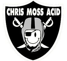 CMA -Acid Nation- by Chris Moss Acid