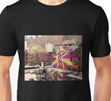 Unreality Unisex T-Shirt