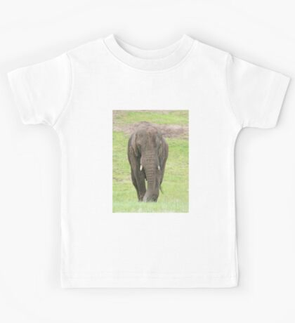 My what a big nose you have... Kids Tee