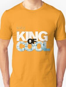 King Of Cool (Colorful) T-Shirt
