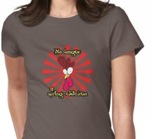 Ye Olde Chook Womens Fitted T-Shirt