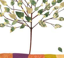 4 Season Series - Spring Sticker