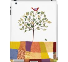4 Season Series - Spring iPad Case/Skin