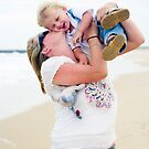 Windang Beach Portrait Photosession by Vanessa Pike-Russell