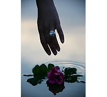 Soft Touch Photographic Print