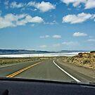 America's Lonliest Highway by Mike Pesseackey (crimsontideguy)