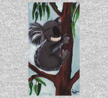 Cute Koala Kids Tee