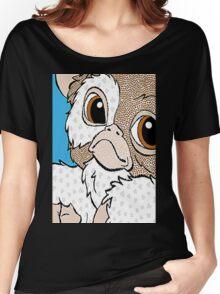 mogwai love Women's Relaxed Fit T-Shirt