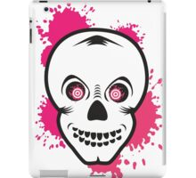 Skull & Blood iPad Case/Skin