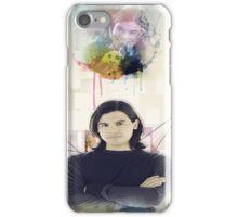 I say it. I define my own cool.  iPhone Case/Skin