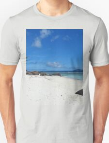 an incredible Seychelles landscape T-Shirt
