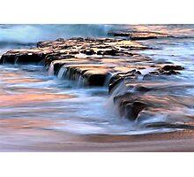 Pastel Sunsets - Australia Photographic Print