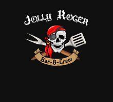 Jolly Roger Bar-B-Crew Unisex T-Shirt