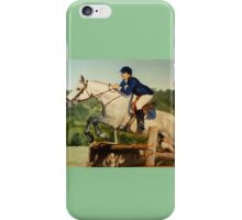 Miss Janet Sterry on Irish Mead iPhone Case/Skin