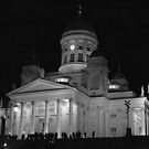 """Temples - """"The Helsinki Cathedral (FI)"""" p.2 by Denis Molodkin"""