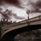 york bridge by davidautef