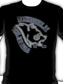 Skyrim - Football Jersey - Windhelm Wildbears T-Shirt