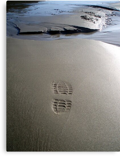 One Small Step... by Paul Finnegan