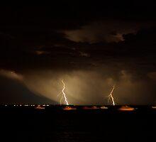 Rivoli Bay Thunder by Biggzie