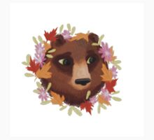 Grizzly Bear One Piece - Long Sleeve