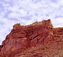 Vermillion Cliffs II by mtozier