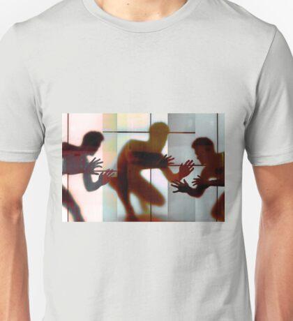 Body Language 13 Unisex T-Shirt