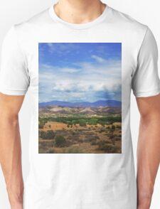 a wonderful Mexico landscape T-Shirt