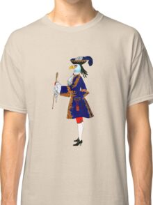 Charles-Ludovic, Marquis de Lally-Tollendal Classic T-Shirt