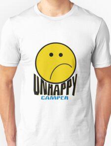 Unhappy Camper Unisex T-Shirt