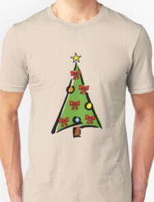 Christmas Tree 2 T-Shirt